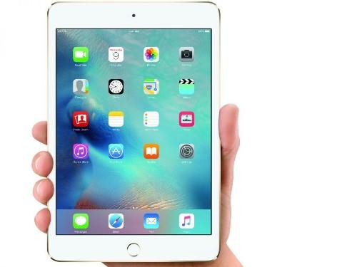 iPad 2019 Leak: New iPad Mini And Exciting, Redesigned iPad Coming Soon