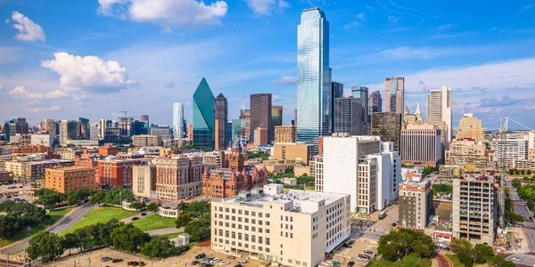 The Best Hotels In Dallas