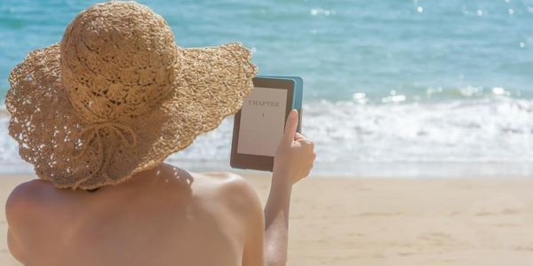 Top Amazon Kindle Books For Summer Reading
