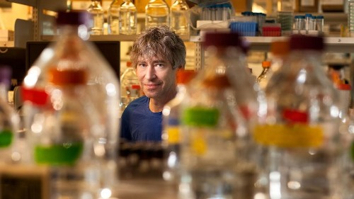 Inside The Brain Of Biotech's Top Venture Capitalist