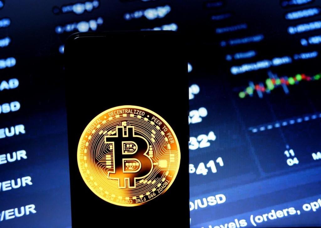 As Bitcoin Struggles, This New Crypto Has Soared 250% To A Massive $2 Billion Valuation