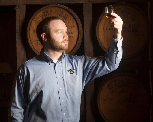 Jack Daniel's Assistant Master Distiller Chris Fletcher On What's Next For American Whiskey