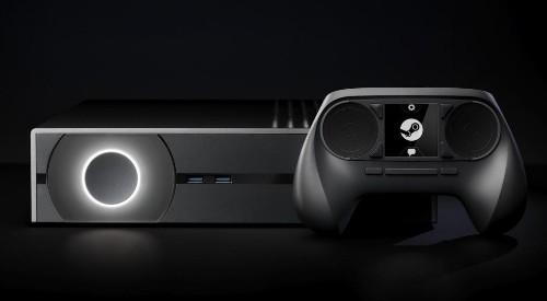 Valve Showing New Steam Machines, Final Controller Design, VR Hardware At GDC