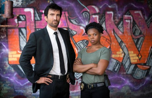 'Powers' Is A Good Show, But PlayStation Is A Terrible Distribution Platform
