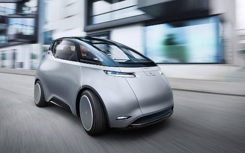 When European Fuel Efficiency Rules Bite, Buyers Can Choose The Microcar Or The Bus