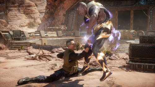 'Mortal Kombat 11' Release Date And 5 Things You Should Know Before You Buy The Game
