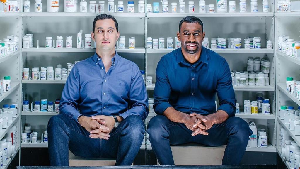 Next Billion-Dollar Startups: Truepill's Dose Of Digital Disruption To The $400 Billion Pharmacy Industry