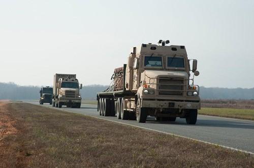 U.S. Army Truck Test Could Accelerate Autonomous Driving