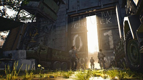 'The Division 2' Restarts Its 'PvE Dark Zone' Debate With The Arrival Of 515 Gear