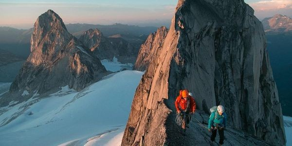 "Arc'teryx Enters the Group Adventure Travel Market With Climbing And Outdoor-Focused ""Arc'teryx Trips"""