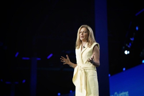 Dell CCO Karen Quintos: Take The Job No One Else Wants