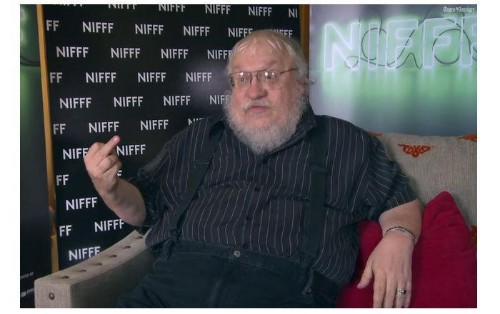 HBO Needs To Finish 'Game Of Thrones' With Or Without George R.R. Martin