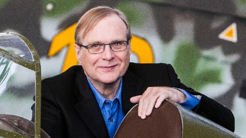 10 Things You Didn't Know About Microsoft Billionaire Paul Allen, Seattle Seahawks Owner
