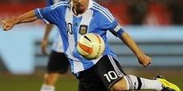 Footballer Messi Trades Pitch For Court To Answer Criminal Tax Charges