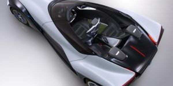 The 6 Concept Cars From The Tokyo Motor Show That You Should Know About