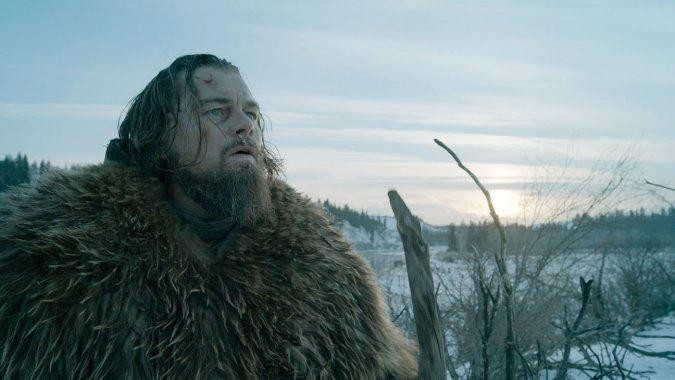 Box Office: 'Star Wars: The Force Awakens' Topped On Friday By Leonardo DiCaprio's 'The Revenant'
