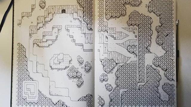 """'Forgotten Atlas' Dev Uses Something Called """"Paper"""" For Design"""