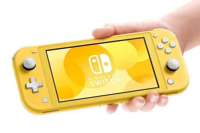There's Really Only One Thing Wrong With The Nintendo Switch Lite