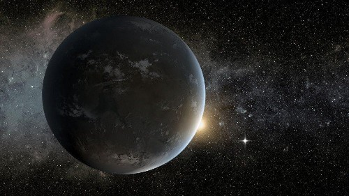 Eight Other Worlds In Our Solar System Might Have Life Beyond Earth