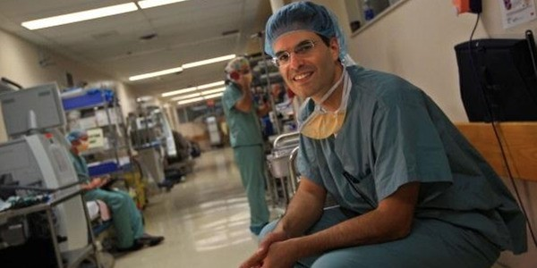 Avi Yaron: The Young Engineer, His Inoperable Brain Tumor and His Gift to Medicine