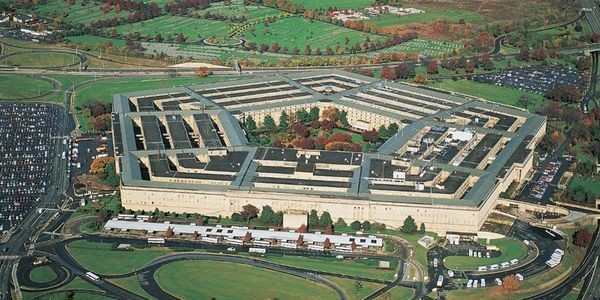 Stop Overspending On The Pentagon
