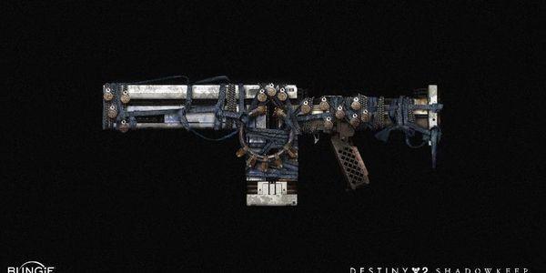 Bungie Raised $400,000 In A Four Hour GuardianCon Stream, Revealed 'Destiny 2: Shadowkeep' Guns