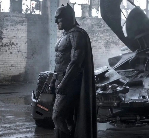 Nolan's Batman Isn't Returning, And The Joker Isn't Robin