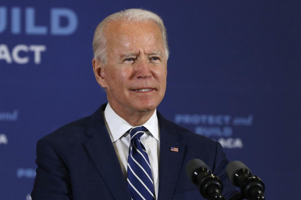 Joe Biden's Plan For Student Debt Cancellation