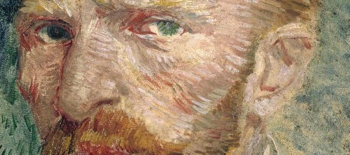 Vincent Van Gogh: Superstar Of The Year