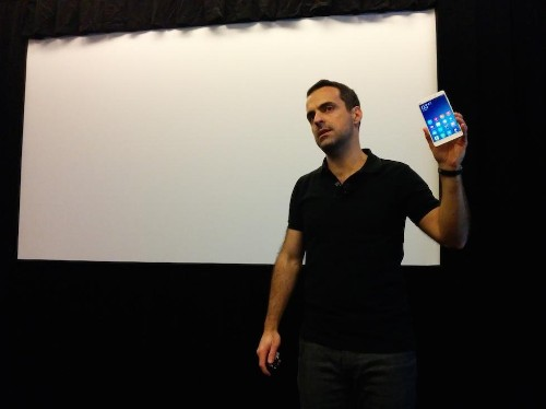 Chinese Phenom Xiaomi Coming To US - Without Its Hot Smartphones