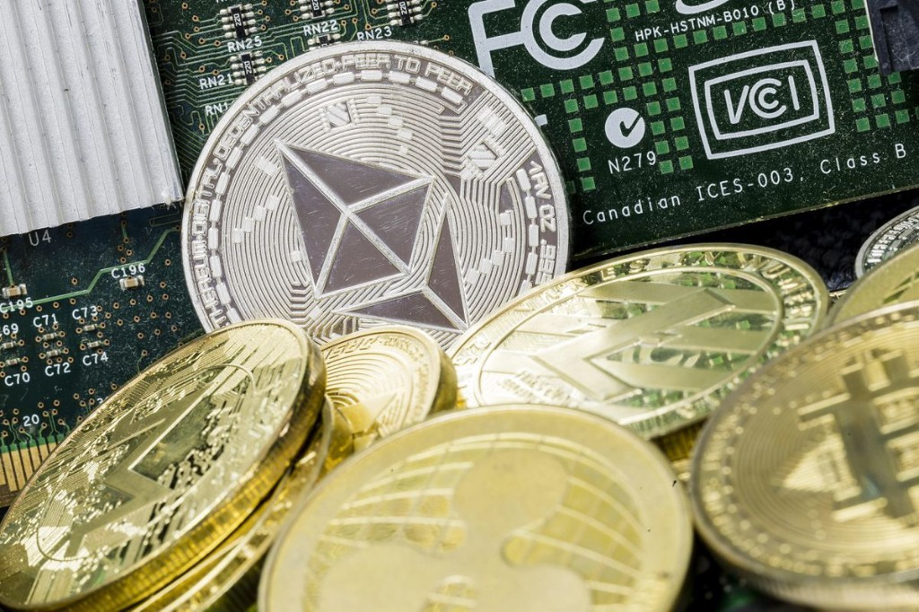 Cryptocurrencies cover image