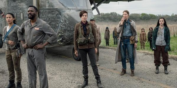 And So Ends Fear The Walking Dead's Most Baffling Half-Season Ever