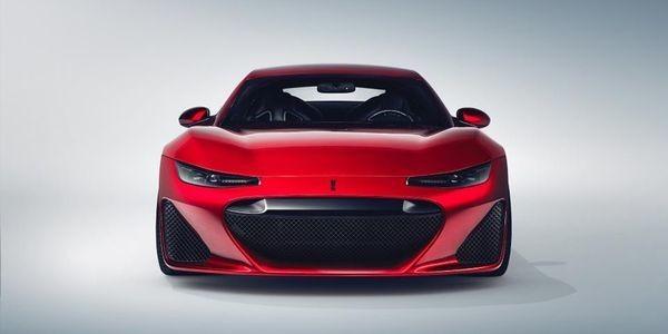 Drako, A Million-Dollar+ Electric Supercar, Debuts At Quail