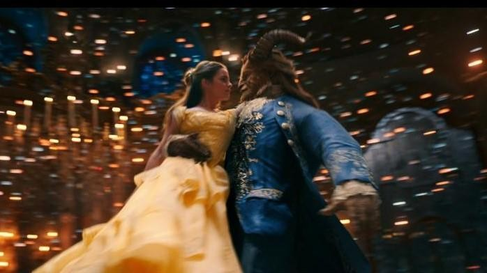 Box Office: 'Beauty And The Beast' Waltzes Past $700M Worldwide