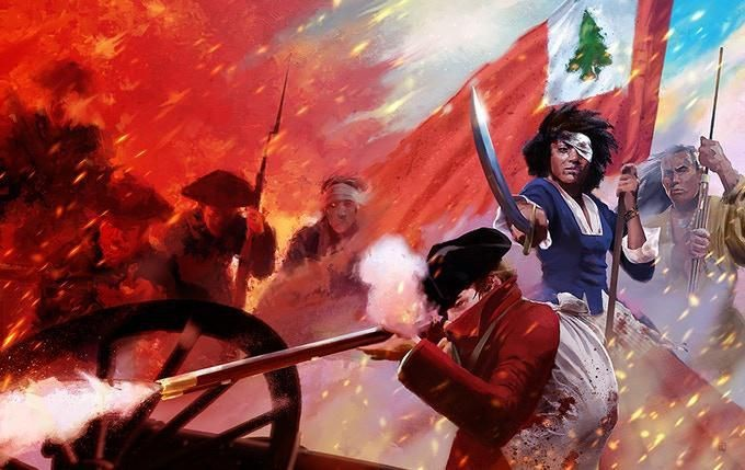 Zweihander RPG Returns To Fan The Flames Of Freedom