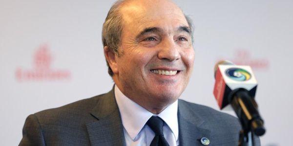 U.S. Cable Billionaire Rocco Commisso Buys Italy's Fiorentina Football Club