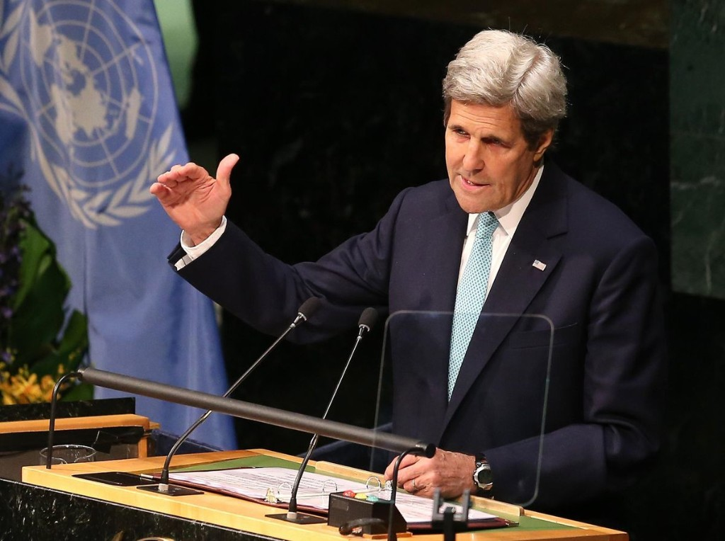 John Kerry As Presidential Climate Envoy: Virtue Signaling Or The Path To Climate Policy Progress?