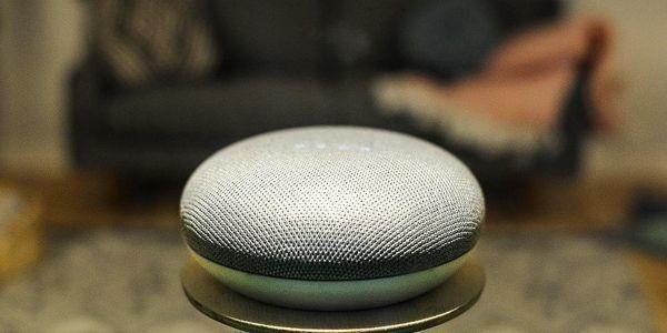 Google Smart Speaker Warning Flags New Eavesdropping Risk