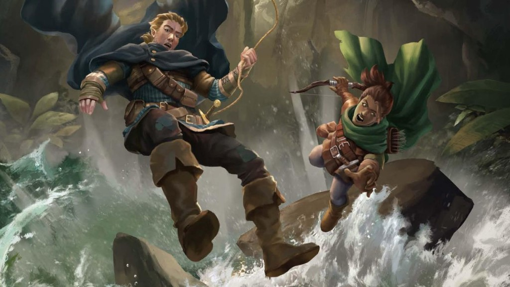 D&D Young Adventurer's Guides Are A Great Gateway Into The Dungeon