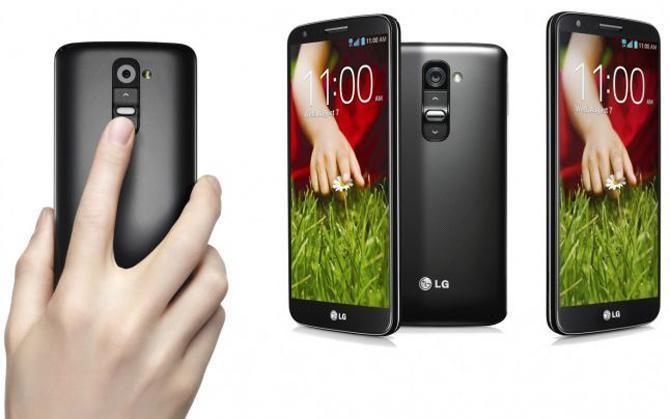 Don't Buy A Smartphone Before May 27th: LG's Next Handset Could Be A Dark Horse