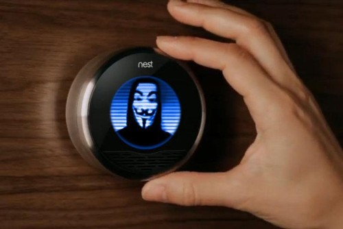 Google Buys Nest Just As Internet Of Things Suffers First Global Cyber Attack
