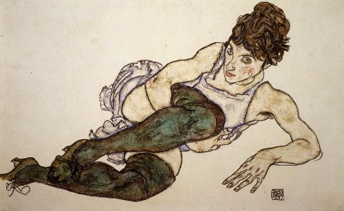 See How Egon Schiele Cast Portraiture In His Own Image At This Exhilarating Neue Galerie Art Exhibit