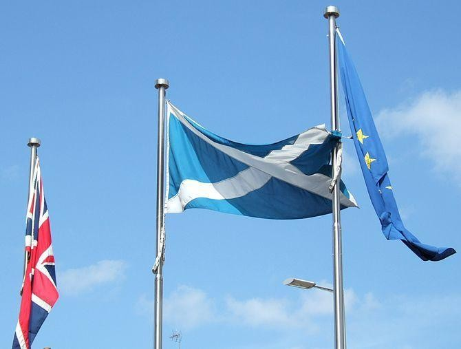 Why Scotland's Small Businesses Fear A Vote For Independence
