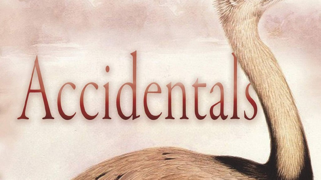 Accidentals By Susan M. Gaines — Review