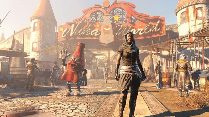 'Nuka World' To Be The Last DLC For 'Fallout 4'