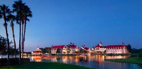 The Best Resorts In Orlando