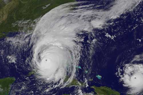Hurricane Irma: This Is Why It Was So Destructive