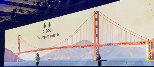Cisco Systems And Its Bridge To Possible
