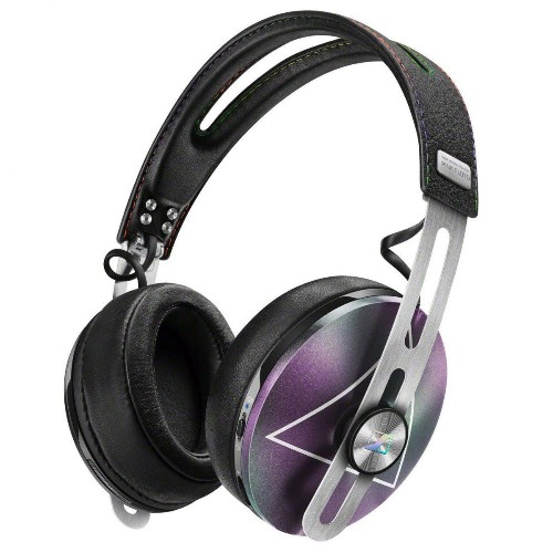 You Need To See (And Hear) These Special Edition Pink Floyd Headphones