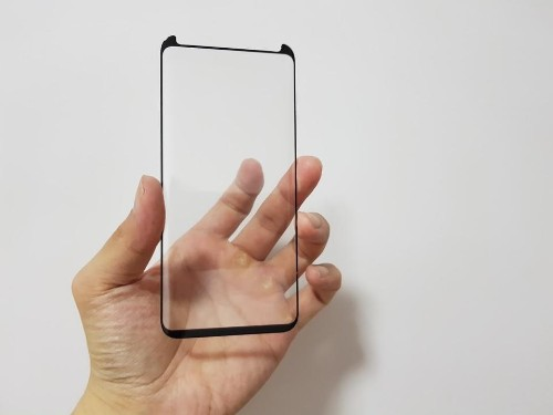 This Might Be The Best Tempered Glass Screen Protector For The Galaxy S8